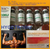8iu 의 10iu/Vial 보디 빌딩 스테로이드 성장 호르몬 Hyge-Tropin Gh