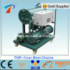 Máquina Fuel Oil Waste da purificação da baixa viscosidade do Portable (TYB)