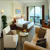 Мебель комплекта спальни гостиницы мебели гостиницы отдыха