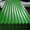 Gi et PPGI Galvanized Corrugated Roofing Sheet