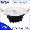 5W 10W 15W 20W Good Quality COB СИД Downlight