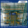 Matériel de raffinerie de /Oil d'usine de raffinage d'huile de coton de qualité supérieur