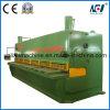 Máquina de corte da guilhotina hidráulica do CNC da série de QC11k-20X6000 QC11k