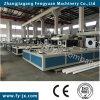 Tubo Socketing del PVC del plástico R PVC/UPVC/Suqare y máquina de Belling