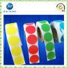 2016 de Hete Verkoop Afgedrukte Sticker van het Etiket van het Document van de Kunst van de Douane Zelfklevende (JP-S159)