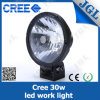 Daytime Running 30W LED Work Lights Offroad/SUV/ATV