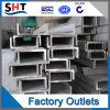 Precio estándar de la barra de acero del canal de ASTM/AISI