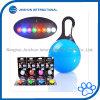 屋外の安全のための犬LEDカラーライト
