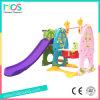 Скольжение роскошной семьи серии пластичные и игрушка качания (HBS17018A)
