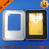 Real-Estate Geschenk-Kreditkarte USB-Blitz-Laufwerk (YT-3101)