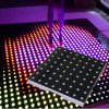 Diodo emissor de luz interativo Dance Floor do controle de /SD do PC