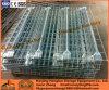 Piattaforme d'acciaio galvanizzate della maglia per le cremagliere di Pallt del magazzino dalla Cina
