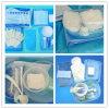 De aangepaste Angiografie Steriled drapeert Vastgestelde Angio drapeert