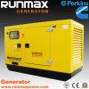 120kw/150kVA Cummins Dieselgenerator RM120c2