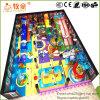 Мягкая спортивная площадка крытая/игрушки комнаты /Game игрушек детей парка атракционов раздувные