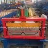 التلقائي المجلفن الصلب كابل صينية الباردة لفة تشكيل آلة
