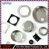 Centro de mecanización de aluminio del CNC del chino del mejor precio de las piezas de alta precisión