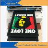 Impresora de alta velocidad del bolso del DTG de la materia textil de la impresora de la camiseta de Digitaces A3 con de múltiples funciones