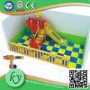 Heißer Verkaufs-kommerzieller im Freienspielplatz Playsets für Kinder