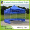 Einfaches hohes Stahlim freienparteigazebo-Zelt mit Taste