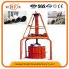 HF-vertikale verdrängenkleber-Rohr-Bildenmaschine HF-V