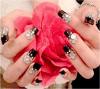 Стикеры ногтя стикеров искусствоа ногтя Rhinestone 3D Fashinal