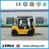Bon prix d'état neuf chariot gerbeur diesel hydraulique de 7 tonnes