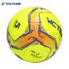 Ganga máquina de costura de 2,7 mm de bola de PVC EVA fútbol