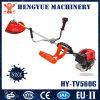 Резец щетки Hy-TV560g 52cc, большой резец щетки силы