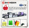 Surtidor profesional de China del bolso estéreo no tejido que hace la máquina (ZXL-E700)