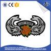 Etiqueta tecida Quanlity da venda direta da fábrica de Guangdong boa