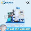 Máquina de fatura de gelo Kp50 do floco da grande capacidade 5 toneladas para o processamento de carne
