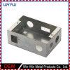 Contenitore di interruttore elettrico su ordinazione del metallo dell'acciaio inossidabile di formato dell'OEM
