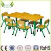 أطفال مزح أثاث لازم طاولة مع كرسي تثبيت