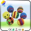 Alle Arten gestrickter Wolle-Spielzeug-Kugel-Beutel