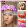 Flower Festival Wedding Garland Headband Hair Headband (BO-3069)