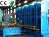 Stahlnetzkabel-/Gewebe-Förderband-vulkanisierenpresse/Riemen-vulkanisierenmaschine