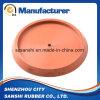 La fábrica directa suministró la cubierta de goma modificada para requisitos particulares