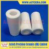 Usinage en céramique de coussinet/pipe/tube de Zirconia de haute précision