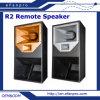 Altavoz activo alejado profesional interurbano del nuevo producto (R2)