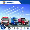 Shacman Dump Truck F2000 6X4 375HP 35t