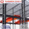 Almacén prefabricado económico de la estructura de acero del grupo clásico/estructura de acero