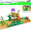 Crianças externas baratos Jogar Combinação escorrega H15-0391)