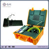 Pushrod portatile Inspection Camera per Pipe