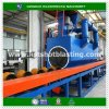 Qgw Series Ölfeld Tubing und Pipe external Descaling Shotblasting Machine