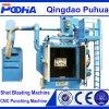 Ressort de machine de nettoyage de sable de projectile de certification de la CE Q37