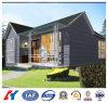 Casa modular prefabricada ligera del edificio de la estructura de acero (KXD-pH83)