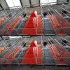 Werfendes Rahmen-Schwein-Bauernhof-Qualitäts-Sau Matemity Bett