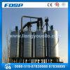 Силосохранилище зерна качества 3000t фабрики сразу улучшенное поставкой