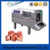 Автомат для резки кубика мяса большой емкости